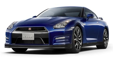 Nissan-gt-r-1 in Nissan GT-R: Reloaded mit mehr Power