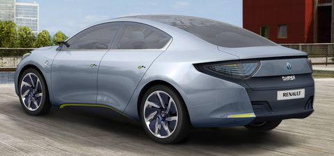 Renault-fluence-ze-3 in Elektroautos: Avis ordert bei Renault