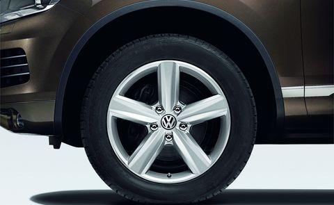 Touareg-exclusive-1 in Exklusive Ausstattung für den VW Touareg