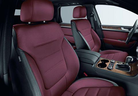 Touareg-exclusive-3 in Exklusive Ausstattung für den VW Touareg