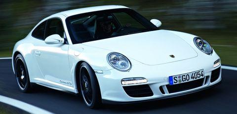 911-gts in Porsche mit Weltpremiere und Neuheiten in Los Angeles