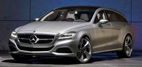 Cls-shooting-brake-1 in Mercedes-Benz CLS Shooting Brake: Geburt in Sindelfingen