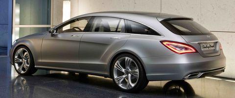Cls-shooting-brake-2 in Mercedes-Benz CLS Shooting Brake: Geburt in Sindelfingen