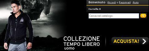 Lamborghini-store in Lamborghini startet neuen Online-Shop