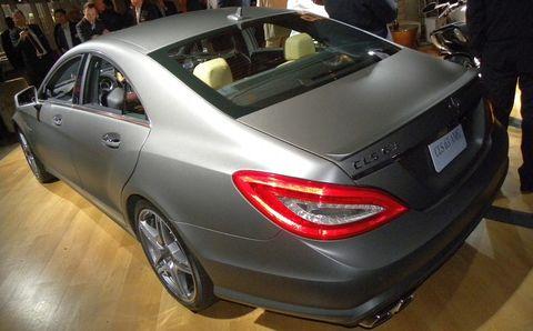 Mercedes-cls-amg-v8-2 in Mercedes-Benz CLS 63 AMG mit V8-Biturbo