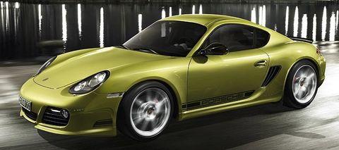 Porsche-cayman-r-3 in Porsche Cayman R - dem Krokodil wachsen Flügel