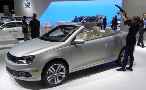 Vw-eos-1 in
