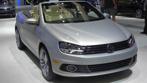 Vw-eos-2 in Neuer Volkswagen Eos mit Weltpremiere