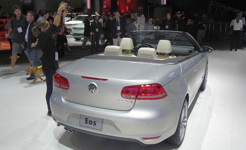 Vw-eos-3 in Neuer Volkswagen Eos mit Weltpremiere