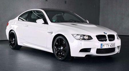 BMW M3 Pure Edition 2 in BMW M3 Pure Edition: Der Power-Bayer für Australien