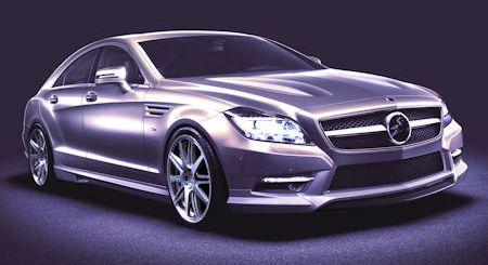 Carlsson Mercedes CLS Klasse 2 in Carlsson Mercedes-Benz CLS: Sportliche Ausdrucksstärke für den Neuen