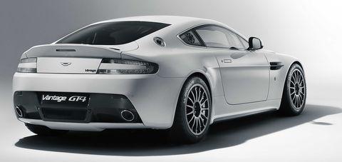 Aston-martin-vantage-gt4-4 in Neuer Aston Martin Vantage GT4 am Start