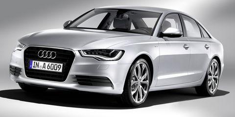 Audi-a61 in Audi investiert im großen Stil
