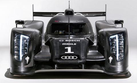 Audi-r18-1 in Neuer Audi R18 für die 24 Stunden von Le Mans