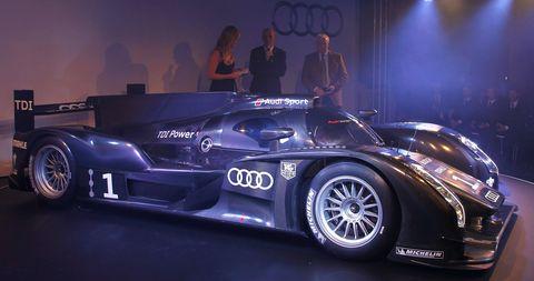Audi-r18-3 in Neuer Audi R18 für die 24 Stunden von Le Mans