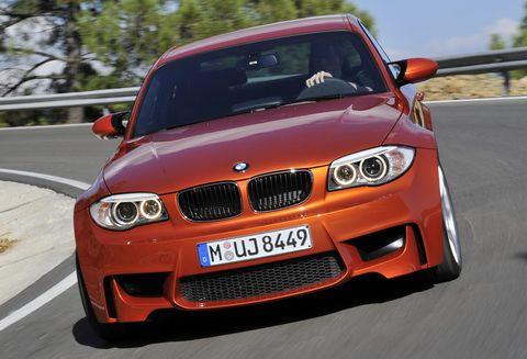 Bmw-1er-m-coupe-2 in BMW 1er M Coupé: Schneller kleiner Renner