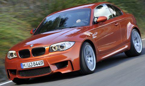 Bmw-1er-m-coupe-3 in BMW 1er M Coupé: Schneller kleiner Renner