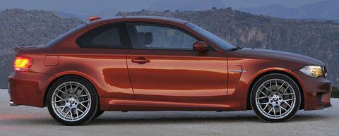 Bmw-1er-m-coupe-7 in BMW 1er M Coupé: Schneller kleiner Renner