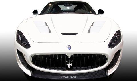 Dmc-maserati-mc-stradale in Maserati MC Stradale: DMC zeigt den grossen Herrscher