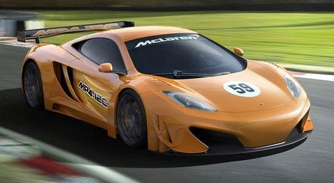 Mclaren-mp4-12c-gt3 in McLaren MP4-12C: Neuer GT3-Sieger?