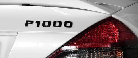 Mkb-p1000-mercedes-amg-sl-65-black-series-3 in Über 350 km/h: Mercedes AMG SL 65 Black Series von MKB
