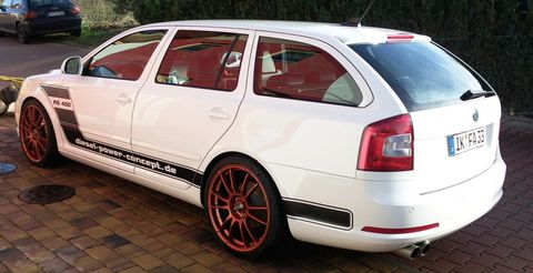 Mte-skoda-octavia-rs-400-3 in MTE: Skoda Octavia RS 400 mit 451 PS