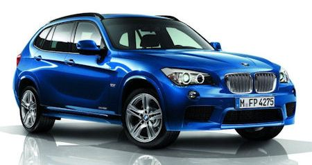 BMW-X1-M-Sportpaket-2 in BMW X1: Neues M-Sportpaket stärkt den dynamischen Charakter