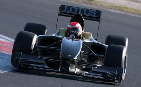 Lotus-Type-125-2 in Lotus Type 125: Million-Dollar-Baby mit Spaß-Garantie