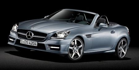 Mercedes-SLK-Roadster-Edition-1-2 in