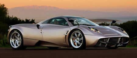 Pagani-Huayra-2 in Pagani Huayra: Ein neuer Gott unter den Supersportwagen