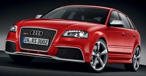 Audi-rs-3-sportback in Video: Audi RS 3 Sportback