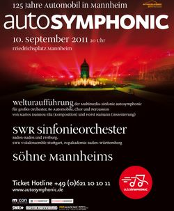 Autosymphonic-autoorchester in