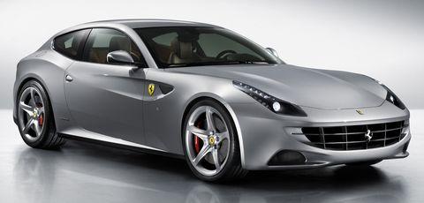 Ferrari-ff-grigio in Ferrari FF: Neue Fotos