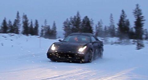 Ferrari-ff-prototyp-2 in Ferrari FF: Neue Fotos