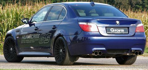 G-power-hurricane-gs-bmw-m5-4 in BMW M5: G-Power Hurricane GS ist schnellster Flüssiggas-Renner der Welt