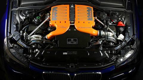 G-power-hurricane-gs-bmw-m5-7 in BMW M5: G-Power Hurricane GS ist schnellster Flüssiggas-Renner der Welt