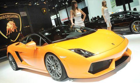 Lamborghini-gallardo-lp-560-4-bicolore-1 in Sonderserie: Lamborghini Gallardo LP 560-4 Bicolore