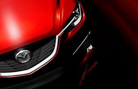 Mazda-minagi-3 in Mazda Minagi: Weltpremiere des Concept Cars