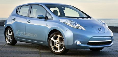 Nissan-leaf-1 in