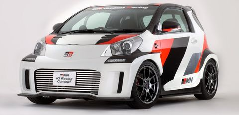 Toyota-iq-racing-concept-grmn in