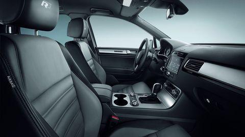 Vw-touareg-r-line-3 in Volkswagen Touareg kriegt neues R-Line-Paket