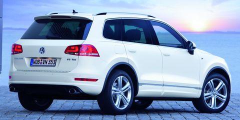 Vw-touareg-r-line-4 in Volkswagen Touareg kriegt neues R-Line-Paket