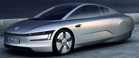 Vw-xl1-1 in