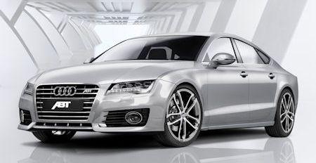 Abt-Audi-A7-Sportback-2 in Abt Audi A7 Sportback: Sportliche Eleganz in beeindruckender Form