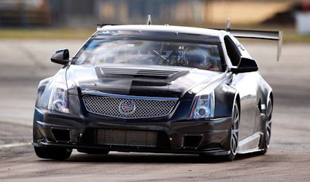 Cadillac-CTS-V-Coupe-Race-Car-2 in Cadillac CTS-V Coupé Race Car: Cadillac is back on track