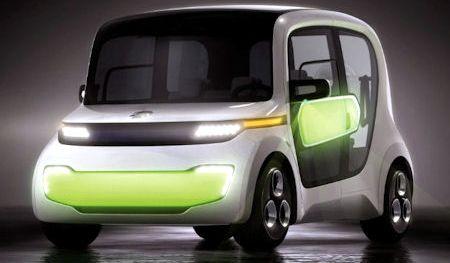 EDAG-Light-Car-Sharing-2 in Edag Light Car Sharing: Die neue Welt der vernetzten Mobilität