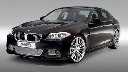 Kelleners-BMW-5er-M-Sportpaket-2 in Kelleners BMW 5er M-Sportpaket: Die doppelte Verpackung