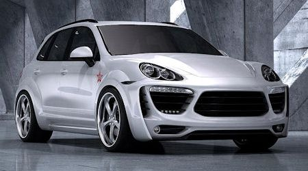 Met-R-Porsche-Cayenne-Radical-Star-2 in Met-R Porsche Cayenne Radical Star: SUV-Bolide made in Russia