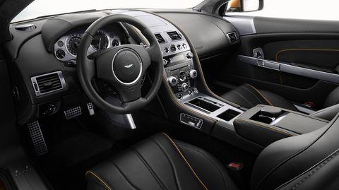Aston-martin-virage-1 in Aston Martin Virage: Die nächste Stufe