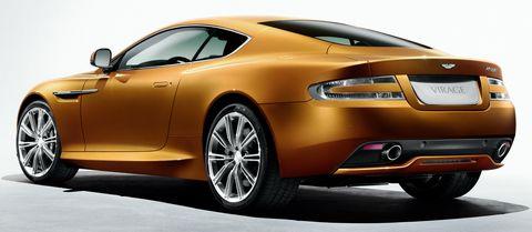 Aston-martin-virage-2 in Aston Martin Virage: Die nächste Stufe
